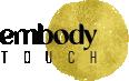 embody touch logo